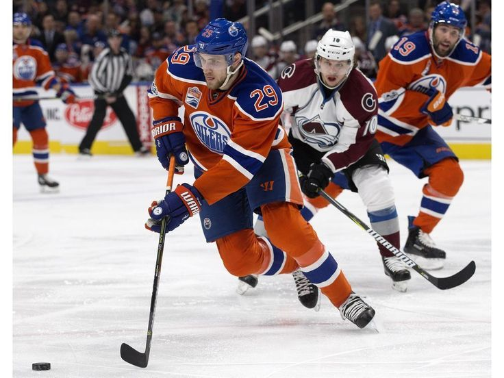 What was supposed to be a quick and easy kill for the Edmonton Oilers dragged out into a long and uncomfortable struggle Saturday.