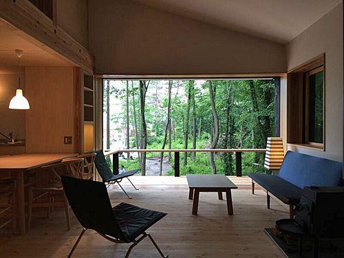28 best irei satoshi images on pinterest karuizawa for Living room of satoshi