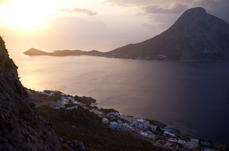 Kalymnos Evenings https://www.flickr.com/photos/jmontague/19509782185/