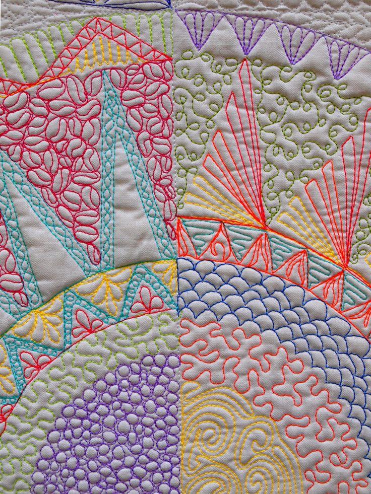 Sampaguita Quilts: May