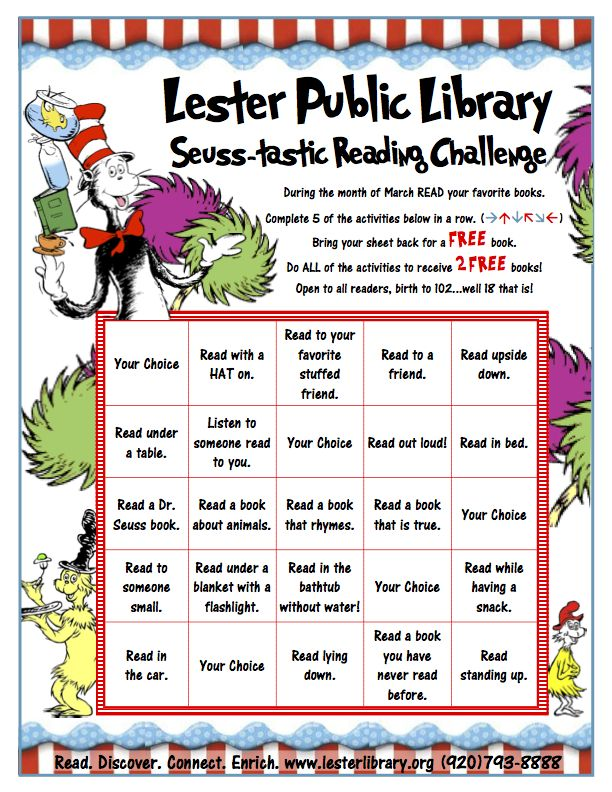 The Cat And The Hat Guided Reading Questions