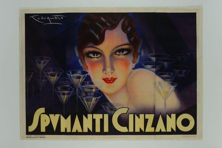 Codognato Plinio, 1933