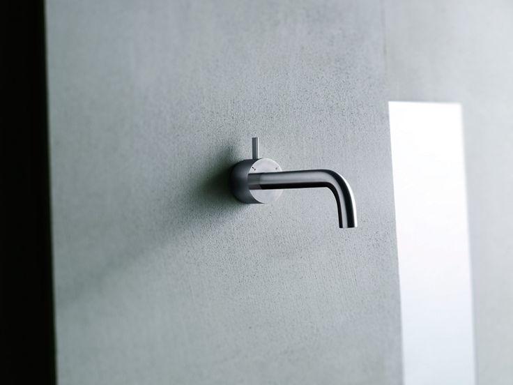 Wall Mounted Basin Faucet | Fantini | AF/21 Fukasawa