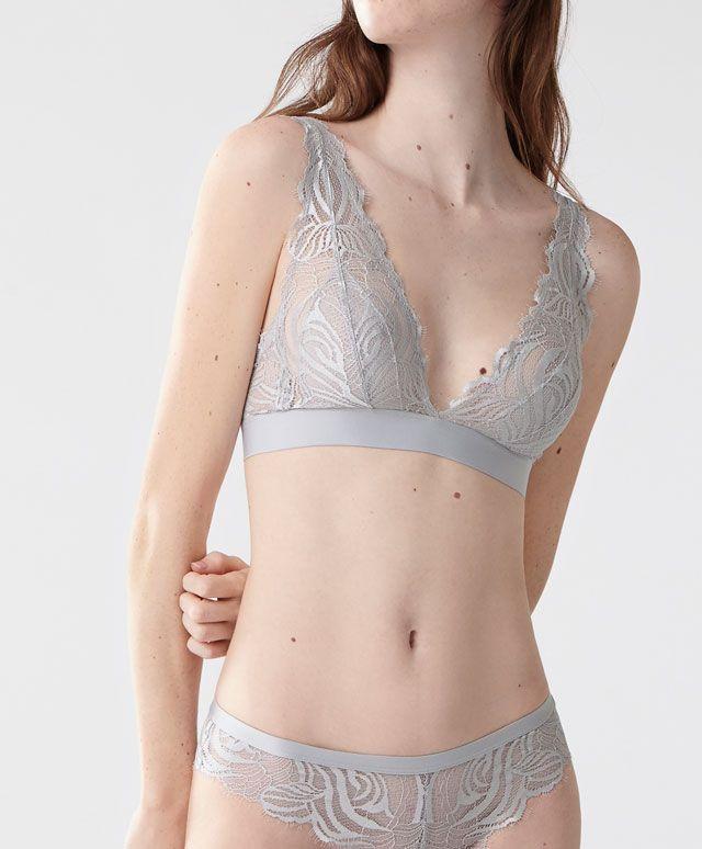 Biustonosze Najważniejsze to odpowiednio dobrany model i rozmiar biustonosza, który podkreśli krągłości i dobrze utrzyma biust. W naszej ofercie można znaleźć staniki dla kobiet XXL w .