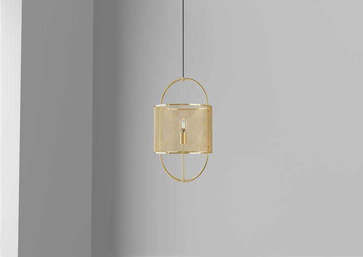 mario tsai's latest lighting series reflects on traditional chinese lanterns