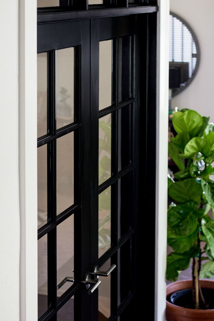 219 best images about pneumatic addict projects on pinterest for Installing french doors
