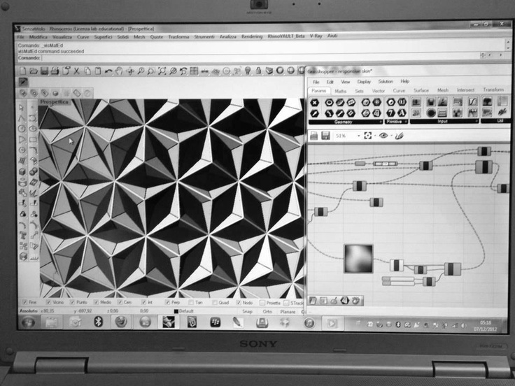 Mejores 119 im genes de dna parametricism en pinterest for Arquitectura parametrica
