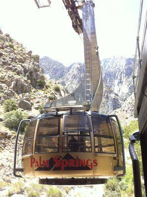 Family-friendly fun in Palm Springs -- places to stay, things to do, where to eat