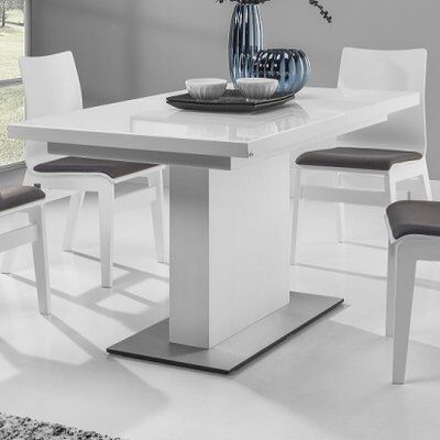 galestown extendable dining table dining sets modern rh pinterest com