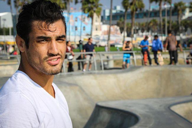 Kron Gracie on Jiu-Jitsu, Skateboarding, Older Brothers, and Famous Fathers | FIGHTLAND