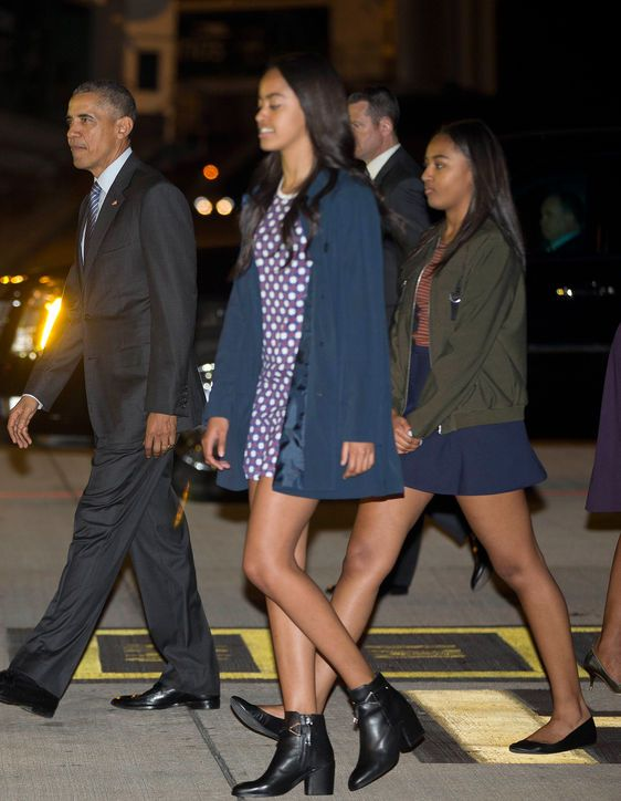 643 best images about the obama family on pinterest