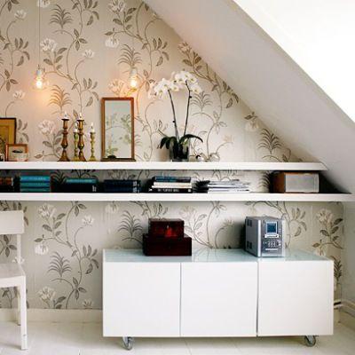Få tips til nye, smarte oppbevaringsløsninger i ditt eget hjem!