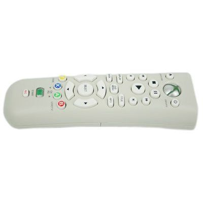 Media Playback DVD Remote Control Kit for XBOX 360