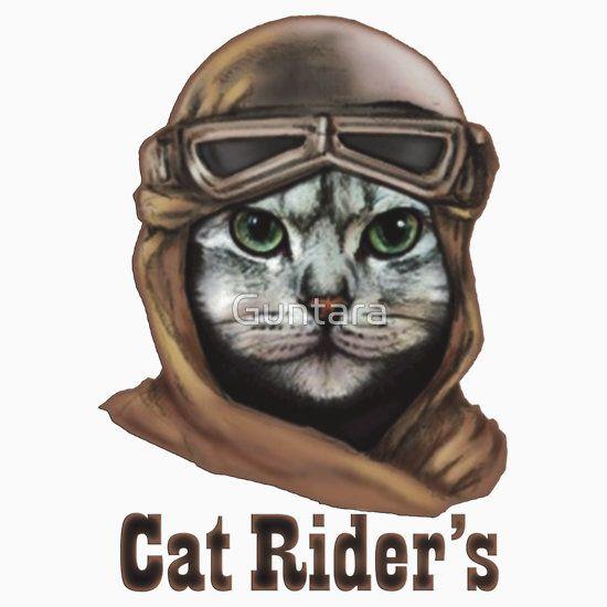 Cat Riders