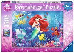 Tout le monde aime Ariel | Enfants | Puzzles | Produits | frBE | ravensburger.com