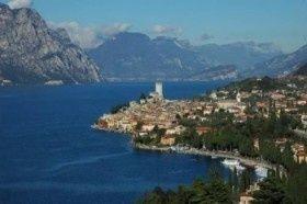 Malcesine (Lago di Garda)