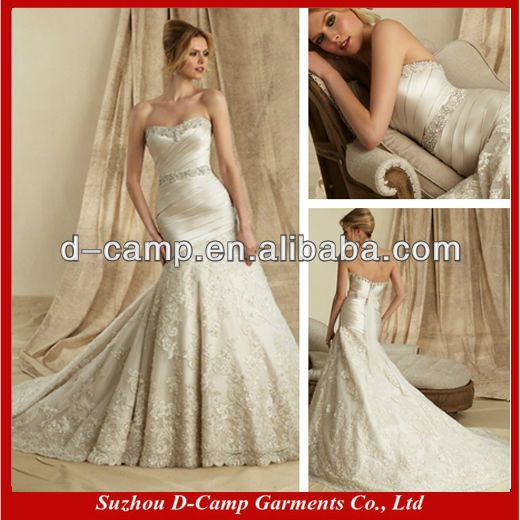 WD 2160 Julie Vino Wedding Dresses Wholesale For Fat Woman Turkish