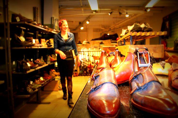 Lieve onze schoen adviseur! | De Schoenenfabriek Zwolle