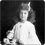 As the only child of George and Edith Vanderbilt, Cornelia Vanderbilt was the princess of a 250-room castle in an 8,000-acre kingdom.