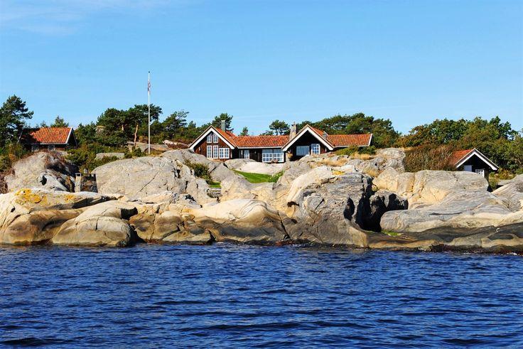 Summer cabin - Kragerø