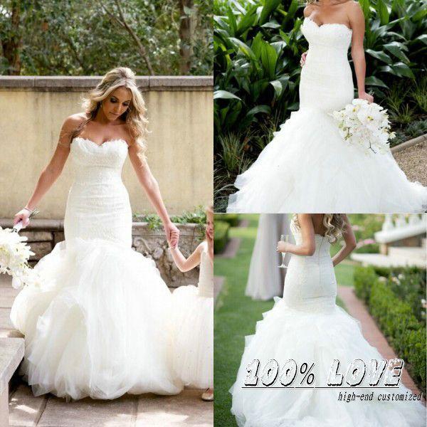 100 best Brautkleid images on Pinterest | Bridle dress, Wedding ...