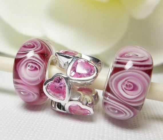 Like Capri Jewelers Arizona on Facebook for A Chance To WIN PRIZES ~ www.caprijewelersaz.com Pandora beads - exceptional quality $39.99
