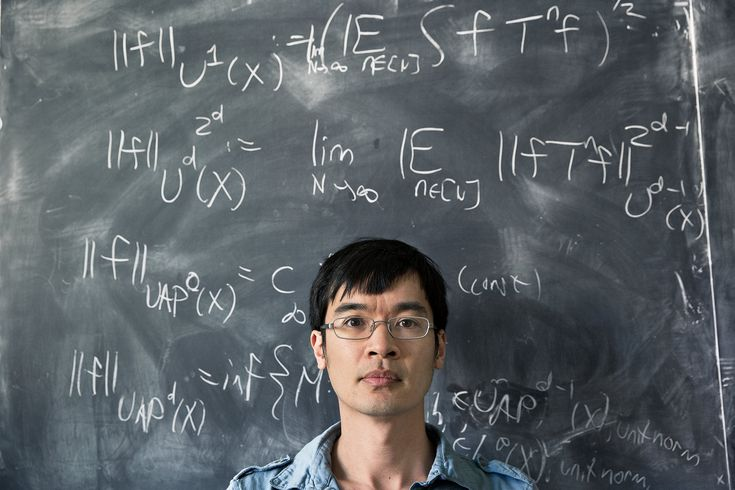 The Singular Mind of Terry Tao - A prodigy grows up to become one of the greatest mathematicians in the world