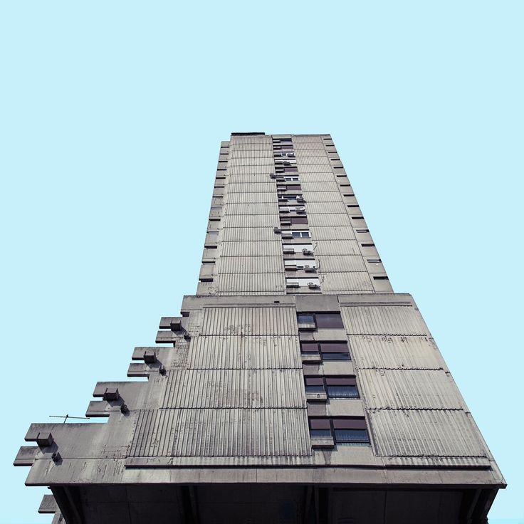 30 - Minimal Belgrade