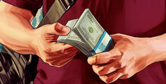 """¡Actualidad! ¿Sabías que el videojuego GTA V se ha llevado el """"premio"""" al juego más vendido del 2013?  #videojuego #GTA"""