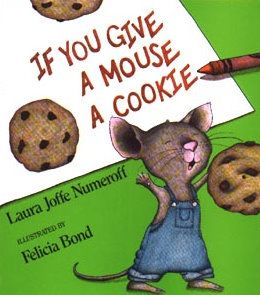 I reference this book often, but no one ever knows what I'm talking about.