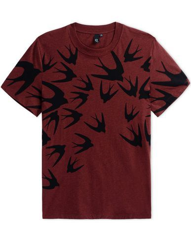 Mcq Alexander Mcqueen Short Sleeve t Shirt Men - thecorner.com - The luxury online boutique devoted to creating distinctive style