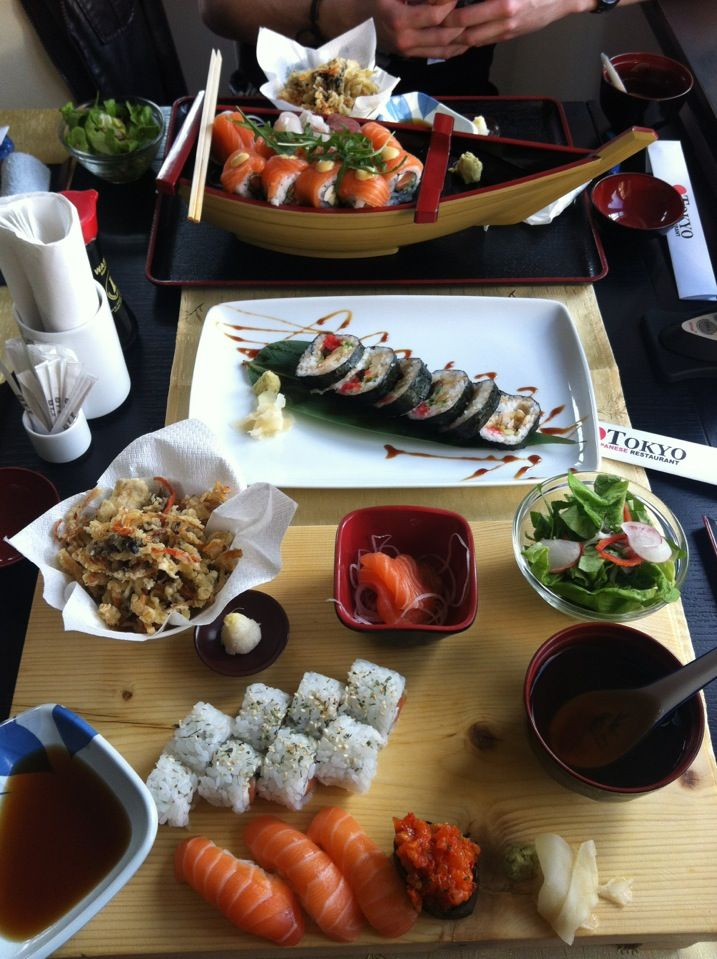 Tokyo Japanese Restaurant in Cluj-Napoca, Cluj