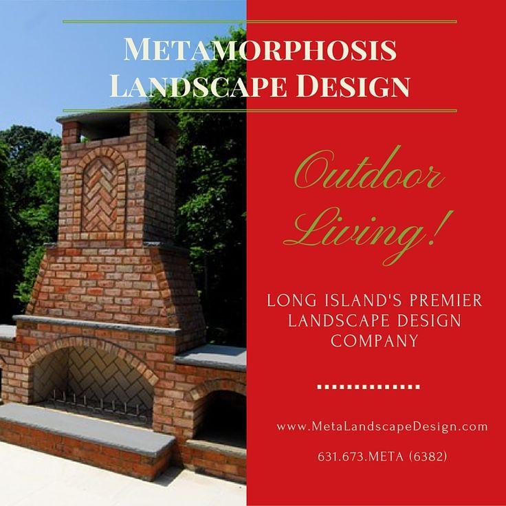 60 best outdoor living spaces images on pinterest for Premier landscape design