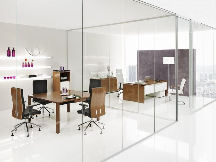 16 best White Office Designs images on Pinterest Brown finish