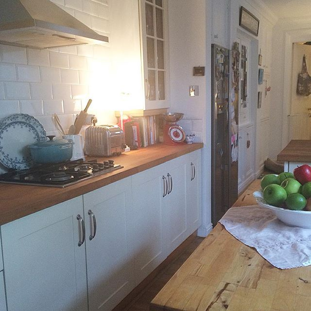 Shabby and Charme: Una bella casa inglese