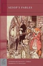Aesop's Fables (Barnes & Noble Classics Series) (Barnes & Noble Classics) [Paperback]