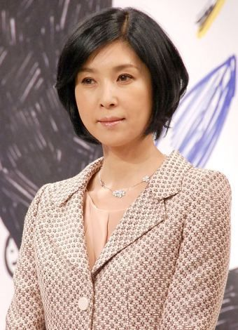 Hitomi Kuroki 黒木瞳 (AOL.com) 9.15 New