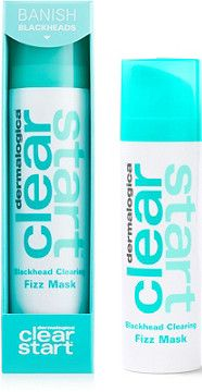 Dermalogica Clear Start Blackhead Clearing Fizz Mask