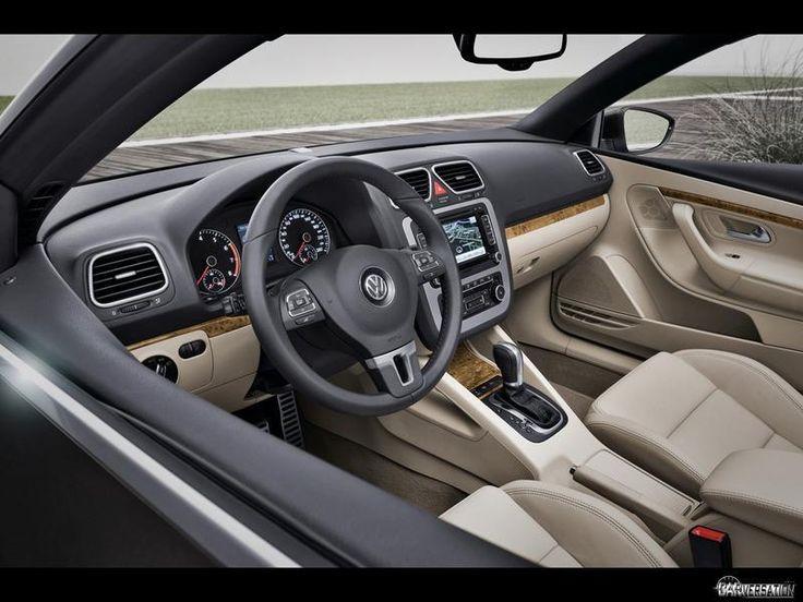 32 Best Volkswagen Eos Images On Pinterest Vw Eos Autos