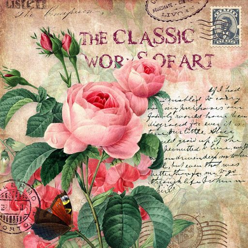 Postales antiguas 2 -Estilo vintage – Rut Vigo – Webová alba Picasa