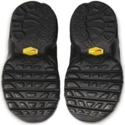 Nike Air Max Plus Schuh für Babys und Kleinkinder - Schwarz Nike