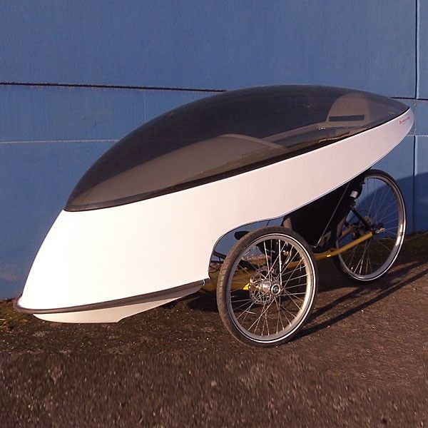 Recumbent Bike Electric Motor Kit: 243 Best Images About Velomobile & Recumbent On Pinterest
