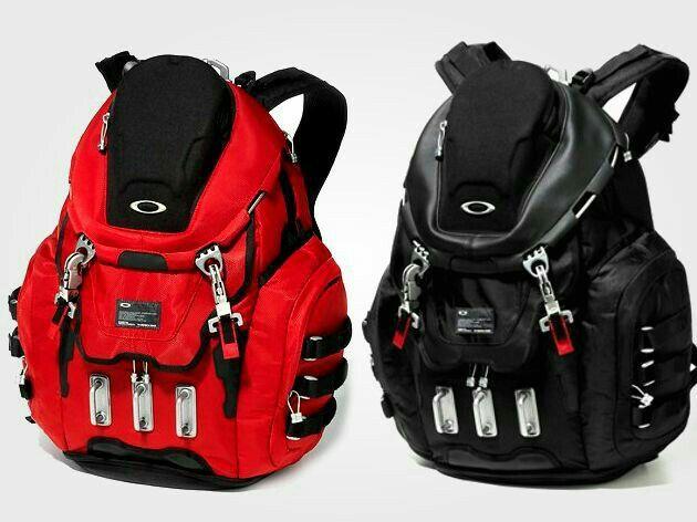 Pin By Tharwat Atef On Men Bags Oakley Backpack Oakley Oakley Bag
