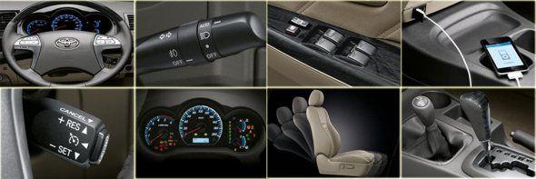 Toyota-Fortuner-Interiors http://www.carkhabri.com/carmodels/toyota/toyota-fortuner