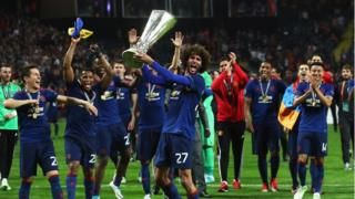 Manchester United most valuable club in Europe says KPMG