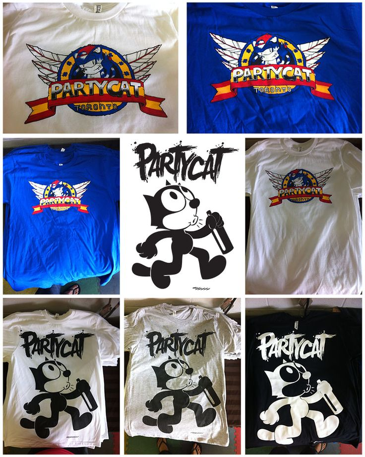 Get A Screen Printing Quote for Custom Printed T-Shirts Toronto