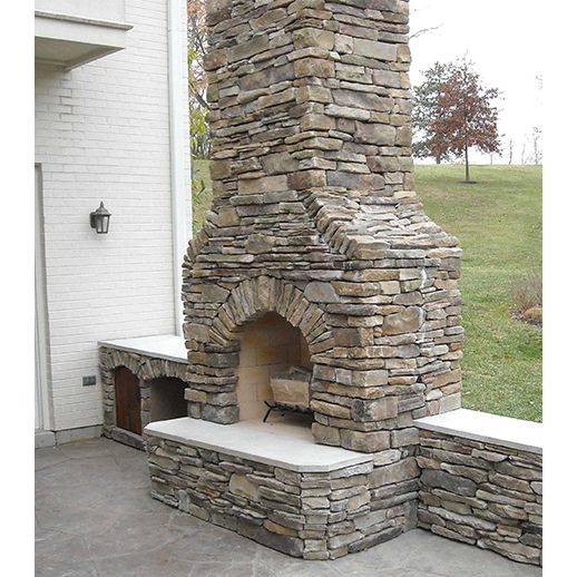 Best 25 Outdoor Wood Burning Fireplace Ideas On Pinterest Firewood Holder Wood Storage And Industrial Fire Pits