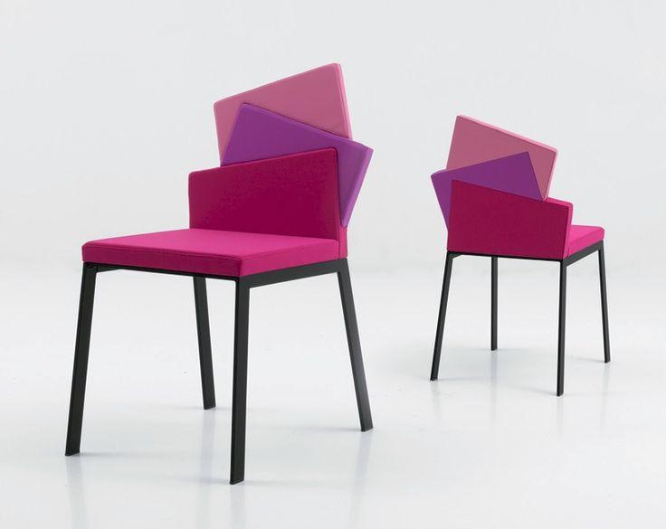Moderner Stuhl | Basteln | Pinterest | Moderne Stühle, Stuhl Und Basteln