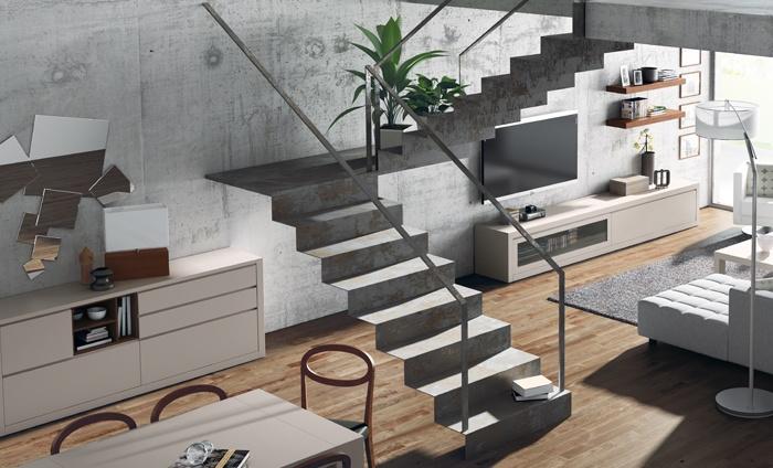 Kibuc muebles y complementos comedor aiko kibuc - Muebles y complementos ...