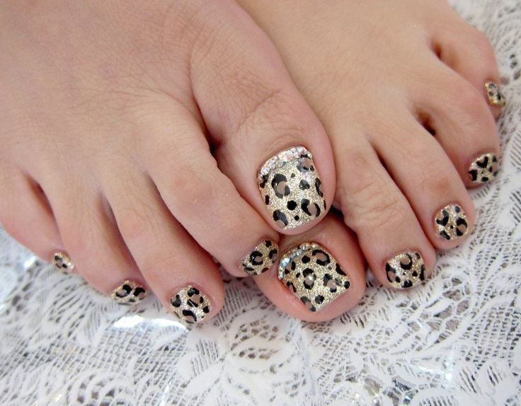 30 best toe nail designs images on pinterest toe nail designs pedicure nail art designs for fall prinsesfo Image collections